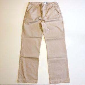 Old Navy Straight Khaki Pants